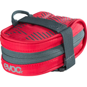 EVOC Race Bike Pannier S red